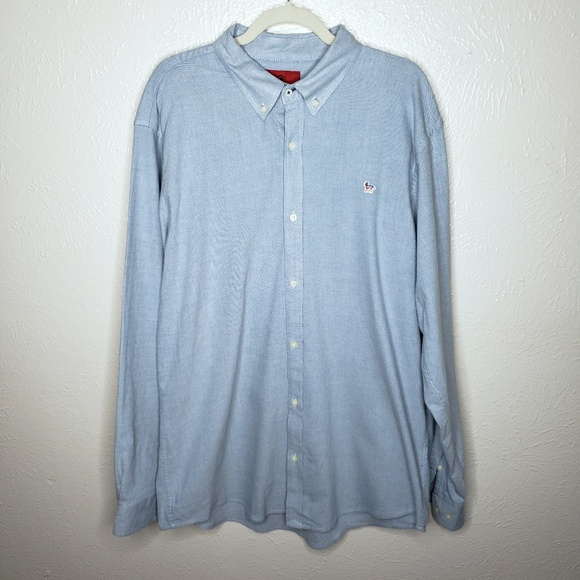Southern Proper Other - Southern proper button down shirt long sleeve XXL